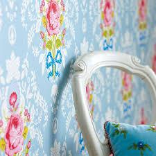 Shabby Chic Bedroom Wallpaper Shabby Chic Bedroom Wallpaper