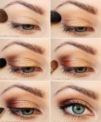 12 easy simple fall makeup tutorials for beginners learners 2016 5
