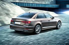 Audi A4 Colors Choose Yours Amongst 7 Options Gaadi