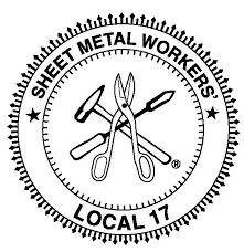 sheet metal worker logo. home sheet metal worker logo h