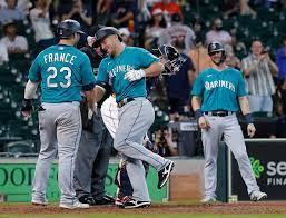 Mariners get must needed win to avoid ...