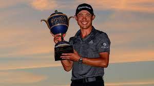 PGA Tour: Collin Morikawa holt den Sieg ...