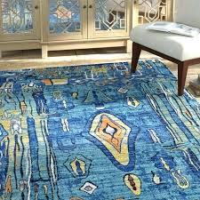 aztec area rug style area rugs southwestern blue rug pattern market veranda rectangular s large round