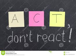 Image result for What do I react ?  pictures
