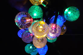 decorative solar lighting. I Am A Huge Lover Of Solar String Lights, And Have Big Collection Them. Keep Mine Going All Year Long, So Occasionally To Replace Decorative Lighting O