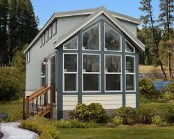 Small Picture Park Model Homes Oregon josephbounassarcom