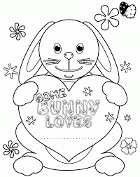 Raising our kids has a ton of different printable free easter coloring pages that feature easter baskets, easter bunnies, ducks, easter eggs, flowers, kids, lambs, religious images, and more. 35 Free Printable Easter Coloring Pages