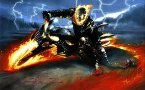 Ghost Rider Wallpaper 3 by ...