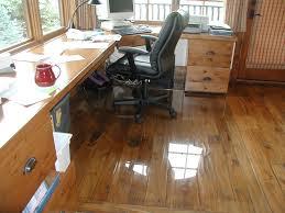 floor office. Transparent Floor Mats For Wooden Floors Office