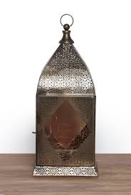 Fairy Lights Price In India Westside Home Bronze Diamond Lantern With Fairy Lights