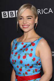 Emilia Clarke | Wookieepedia