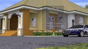3 Bedroom Flat Design Plan In Nigeria 3 Bedroom House Design In Nigeria See Description