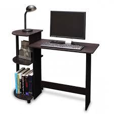 Delightful Small Computer Desk On Wheels