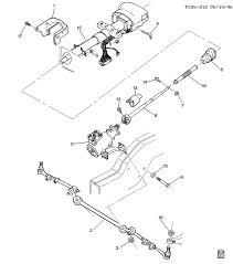 gmc sierra steering column wiring diagram discover part diagrams 97 gmc k3500 ac wiring diagram 1994 gmc topkick