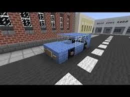 how to make a car in minecraft. Simple Minecraft Minecraft How To Make A Car  Minecraft Car PARODY In How To Make A Car Minecraft O