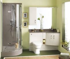 Small Picture Decor Small Bathroom Interior Design