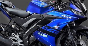 bs6 yamaha r15 v3 india launch expected