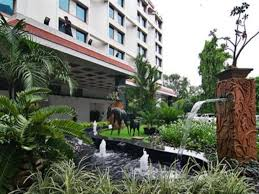 Hotel Benzy Palace Andheri East Map And Hotels In Andheri East Area Mumbai