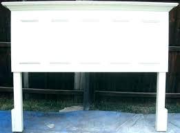 headboards made from old doors wood door headboards vine wood headboards antique queen headboard headboards door