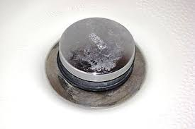 35 how to remove shower drain plug water under bathtub