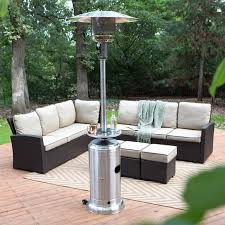 enjoyable commercial patio heaters standing stainless steel outdoor tainless steel commercial patio heater with table with propane patio heater enjoy