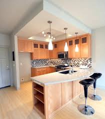 kitchen design for small space bar counter designs small space minimalist architectural home modern kitchen design small space