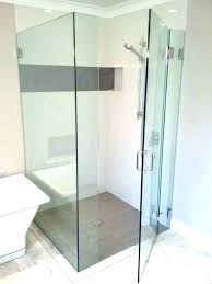 build a shower niche elegant how to build a shower niche above you can make lighting