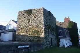 Margaret's Castle - Wikipedia