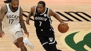 Nets continuity a 'huge factor' for Durant as Nash highlights Bucks gap |  BASKETBALL News