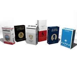 Benefits Of Unique Custom Cigarette Boxes By Lara Rios