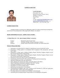 Admin Executive Resume Sample