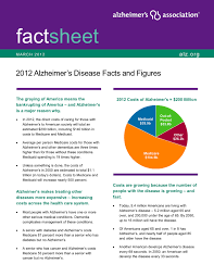 dementia fact sheet facts figures my demented mom