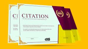Ema Citation Mock Up Graphic Design Graphic Design Mockup