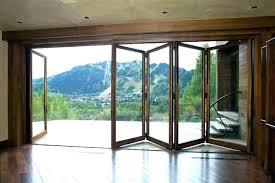 sliding glass door wall astounding sliding glass door wall cost