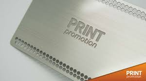 Stainless Steel Business Cards Quality Metal Cards Business Cards Stainless Steel Printing