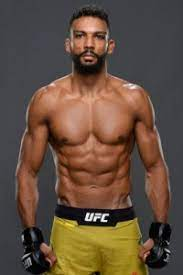 Edson junior barboza is a brazilian professional mixed martial artist in the ufc featherweight division. Edson Barboza Mma Stats Pictures News Videos Biography Sherdog Com