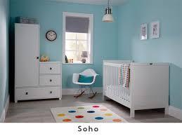 silver nursery furniture. Silver Cross Nursery Furniture - Cots, Wardrobes, Dressers, Bedding Peppermint London