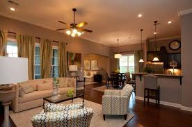 Open Living Room And Kitchen Designs Exterior New Decorating Ideas