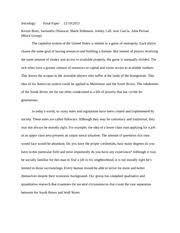 sociological imagination essay nicole troccoli introductory 8 pages sociology final