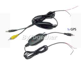 wiring diagram for wireless reversing camera wiring 2 4 ghz car wireless transmitter receiver for reverse rear side on wiring diagram for wireless