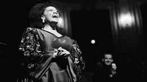 Majestic American Soprano Jessye Norman Dies At 74 : NPR