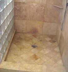 how to clean tile shower photo 8 of 9 nice cleaning and travertine diy tiles