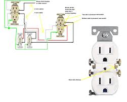 disposal wiring diagram youtube double gfci outlets at switch and receptacle wiring diagram examples at 3 Wire Outlet Diagram