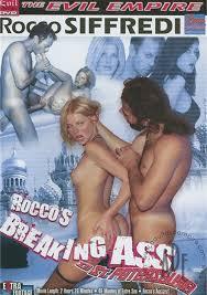 Rocco breaking asses in st petersburg