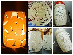 Plastic Bottle Lamp Shade Craft Ideas Plastic Bottles Recycle