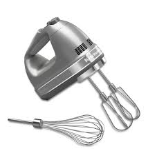 Kitchenaid Hand Mixer Beaters Fall Out