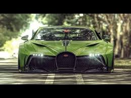 It's also the supercar through which bugatti revived its coachbuilding tradition after seven the divo isn't bugatti's first attempt to turn the chiron into a better car at the track. Bugatti Divo Top Speed New Test Youtube