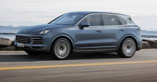 2018 honda urban ev. perfect urban 2018 porsche cayenne revealed australian debut due midyear throughout honda urban ev