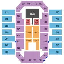 Goggin Arena Seating Chart James Brown Arena Seating Diagram Catalogue Of Schemas