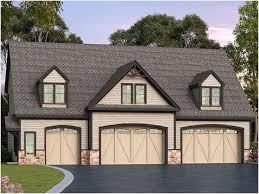mediterranean garage doors charming light 3 car carriage house plans new 3 car garage house plans 3 car garage